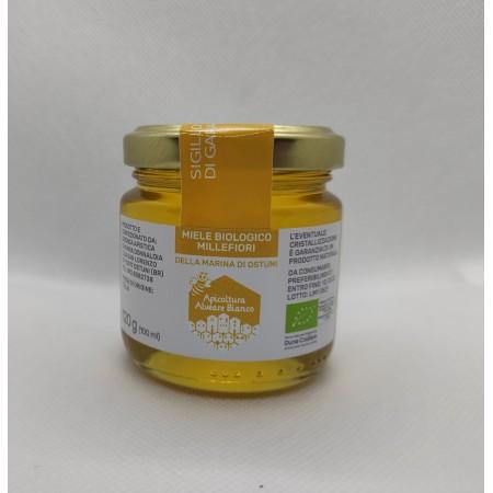 copy of Wildflower Honey 500 gr